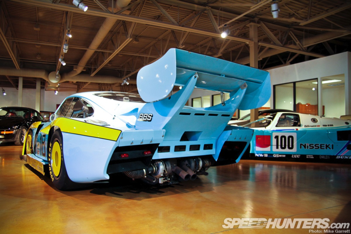 SpeedHunters Experience the Joy 01