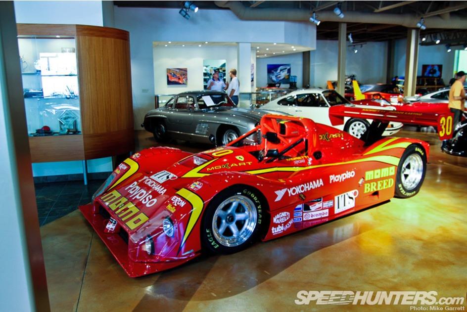 SpeedHunters Experience the Joy 05