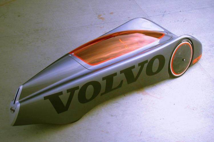 2005 Volvo Gravity Racer