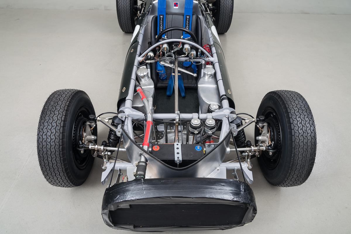 61 Cooper T56 13