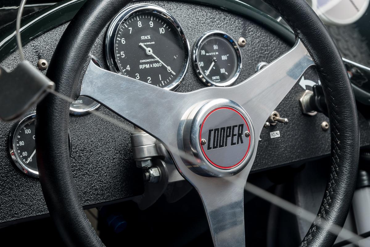 61 Cooper T56 45