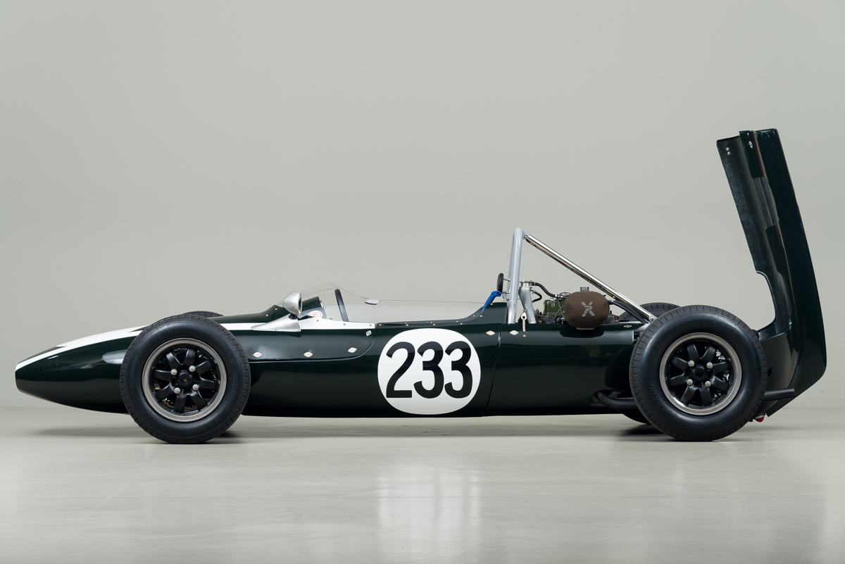 61 Cooper T56 54