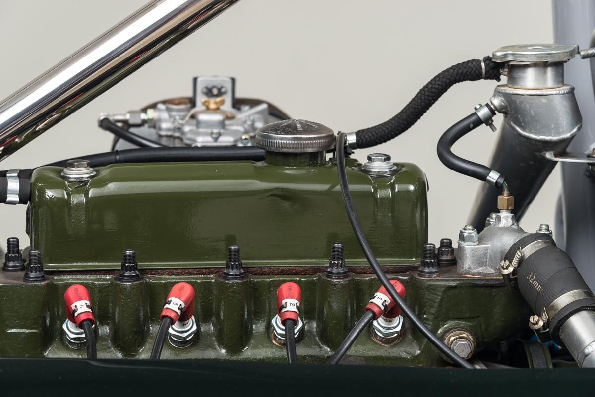 61 Cooper T56 56
