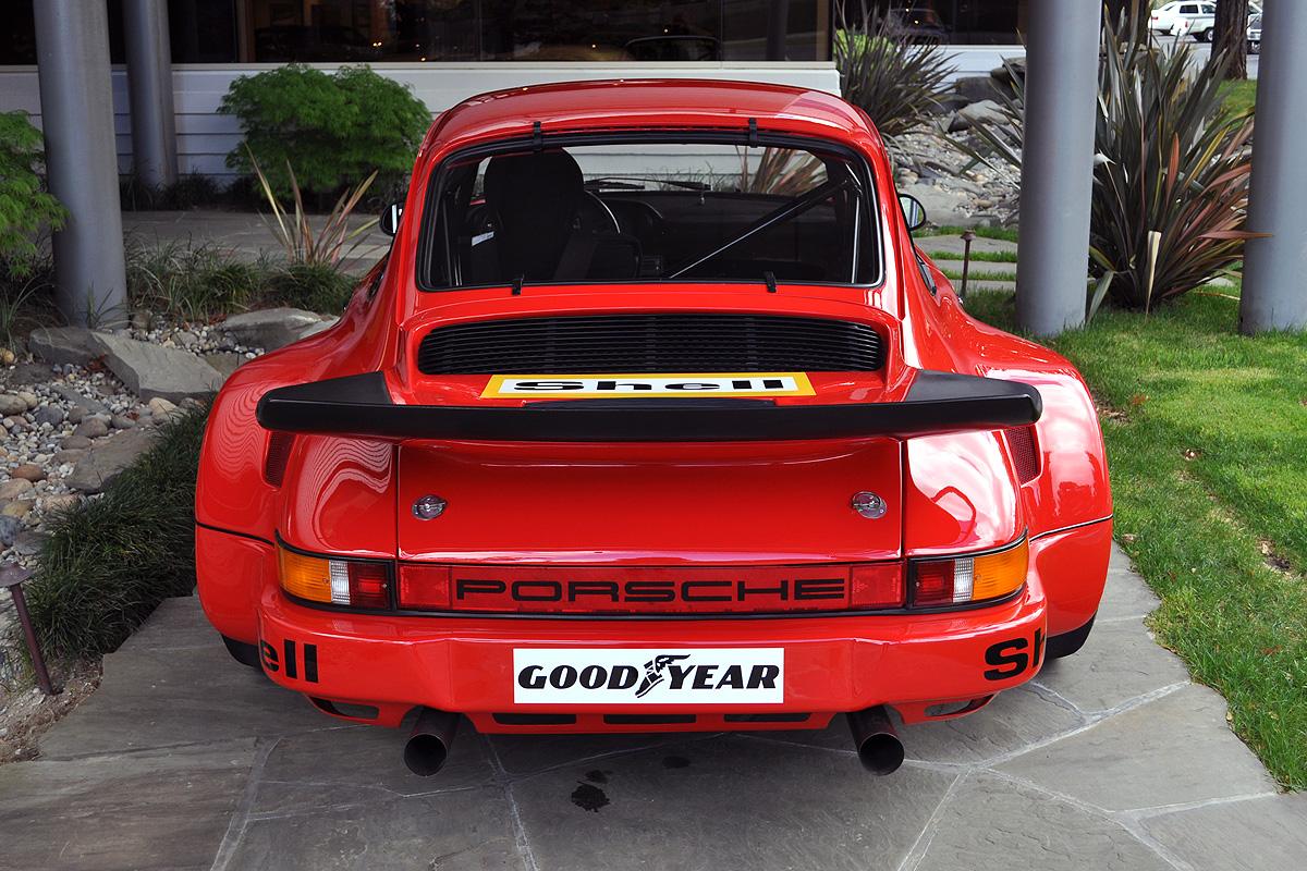 74 Porsche RSR 05