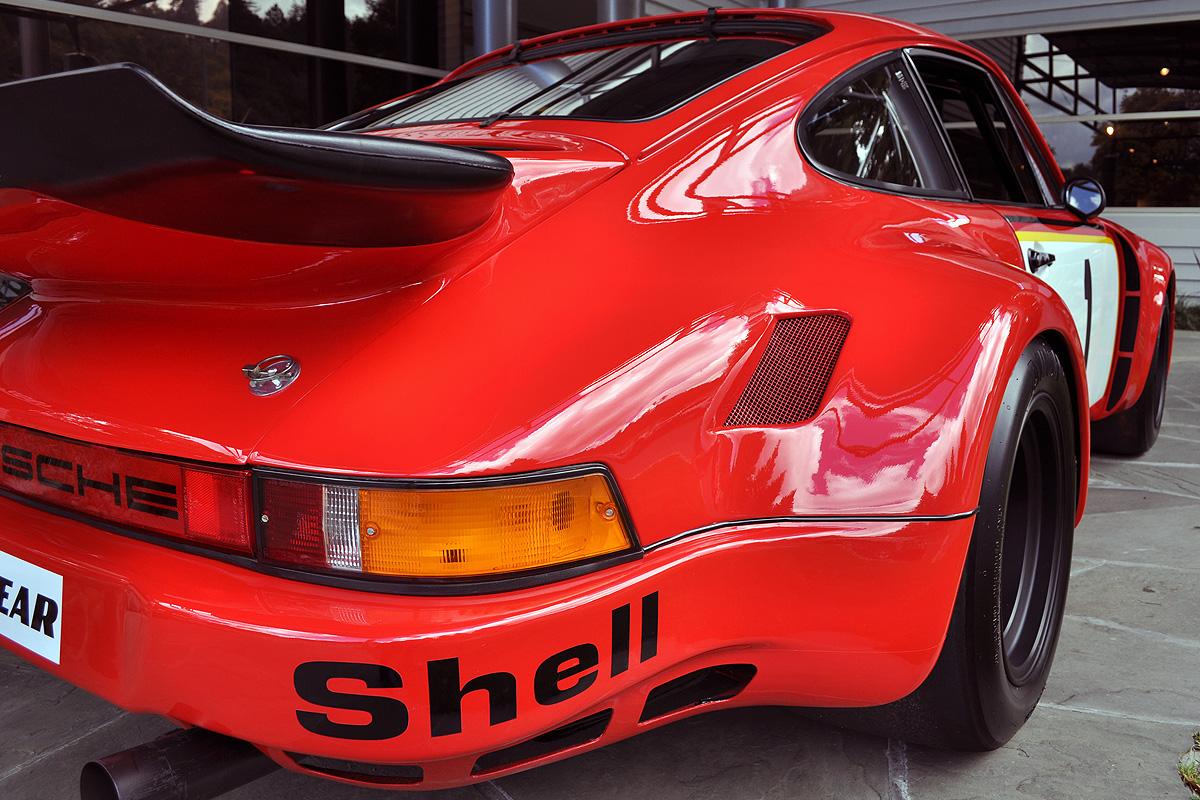 74 Porsche RSR 07