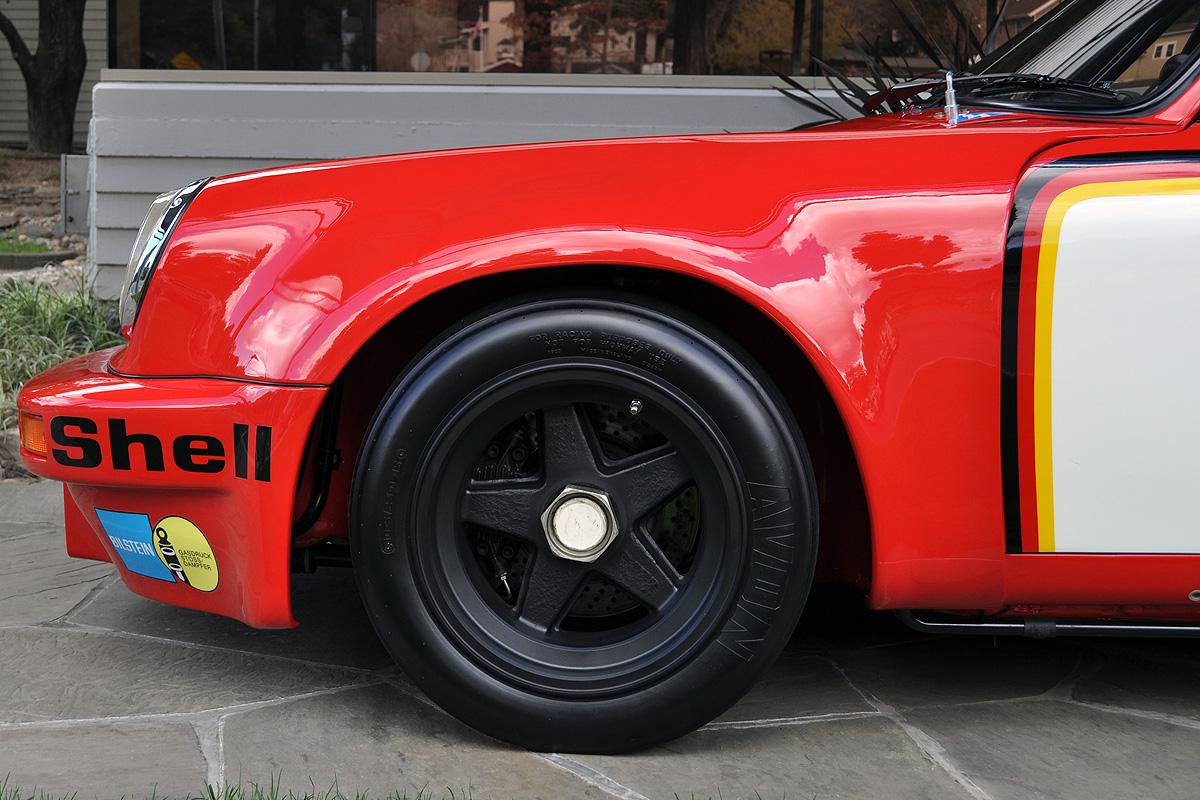 74 Porsche RSR 08