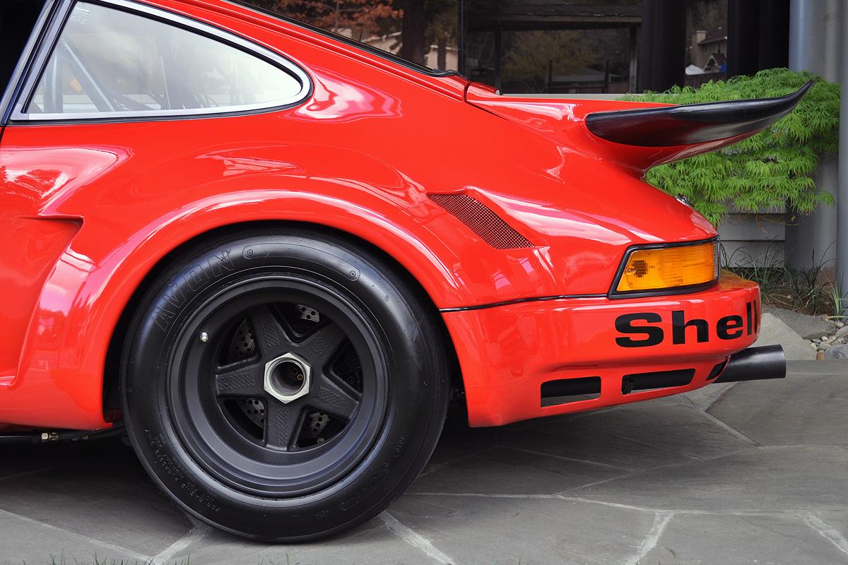 74 Porsche RSR 09