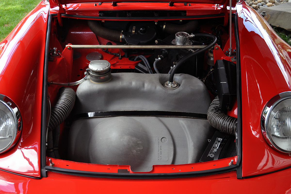 74 Porsche RSR 10