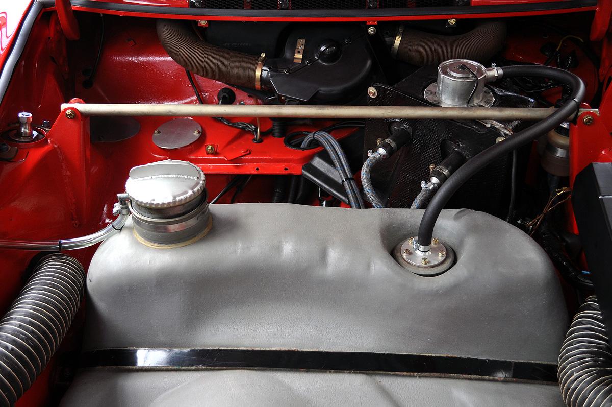 74 Porsche RSR 11