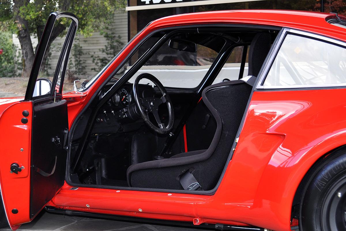 74 Porsche RSR 14