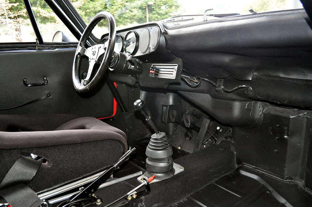 74 Porsche RSR 16