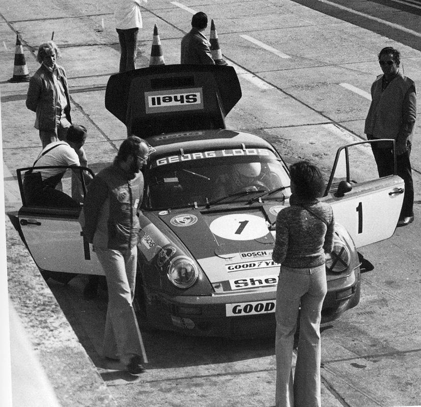 74 Porsche RSR 18
