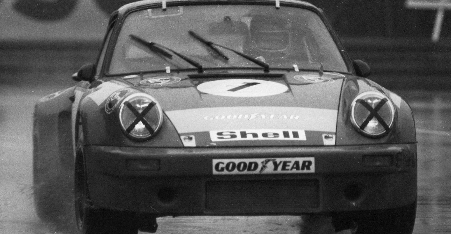 74 Porsche RSR 19