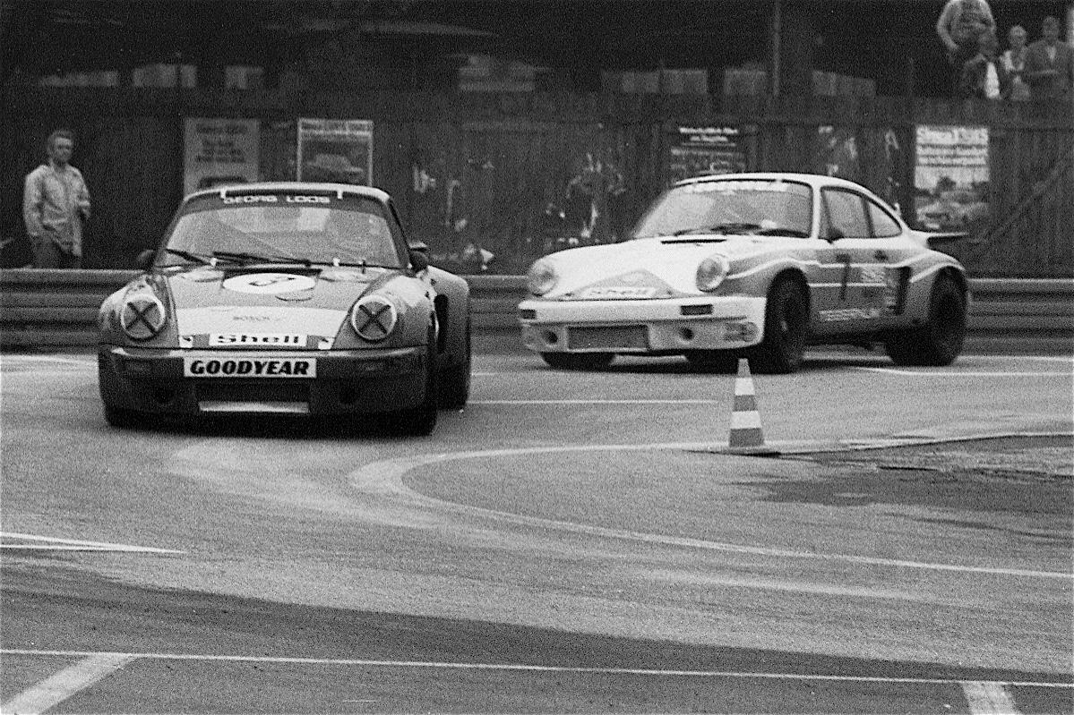 74 Porsche RSR 20