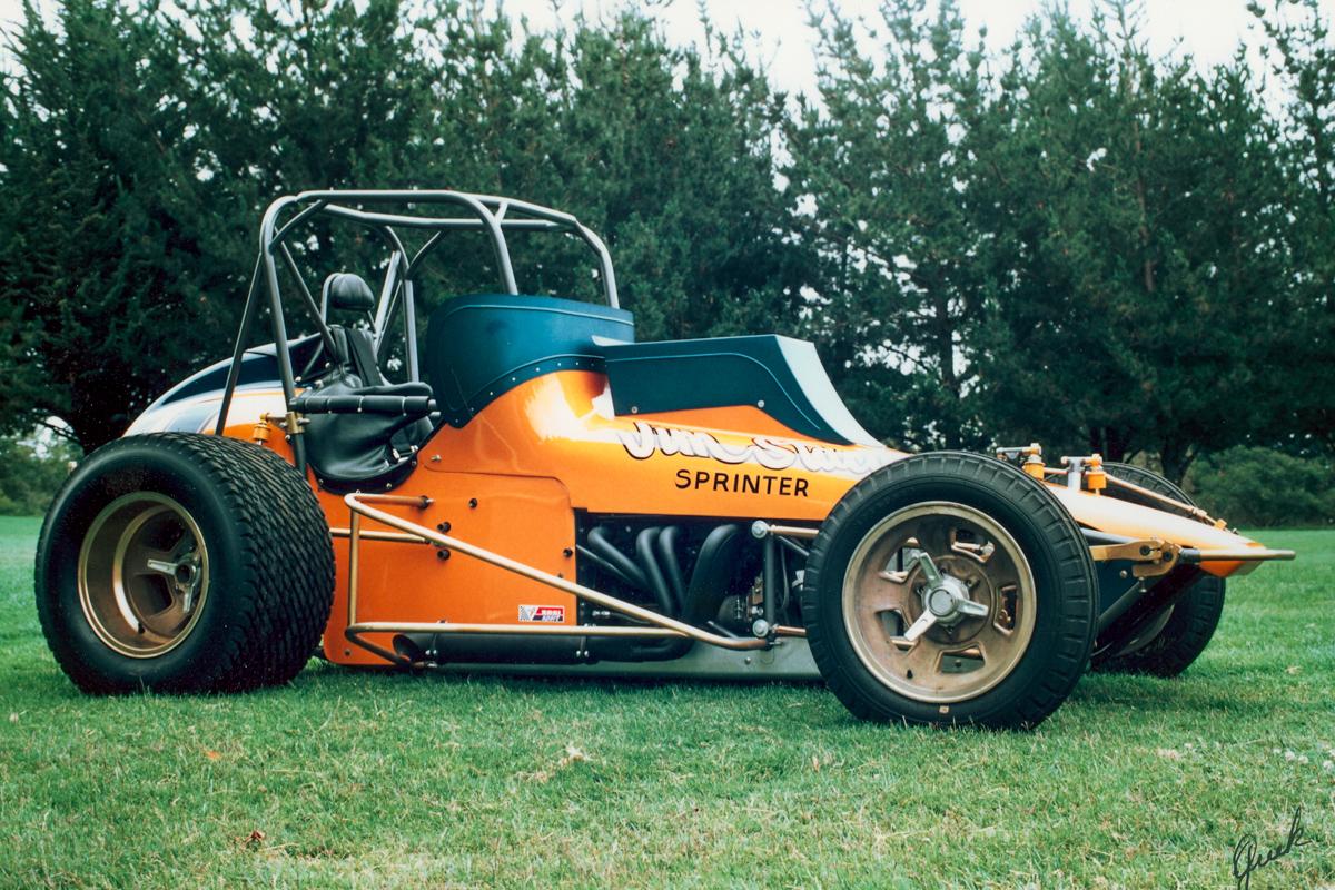 76 Maxwell Sprint Car 06