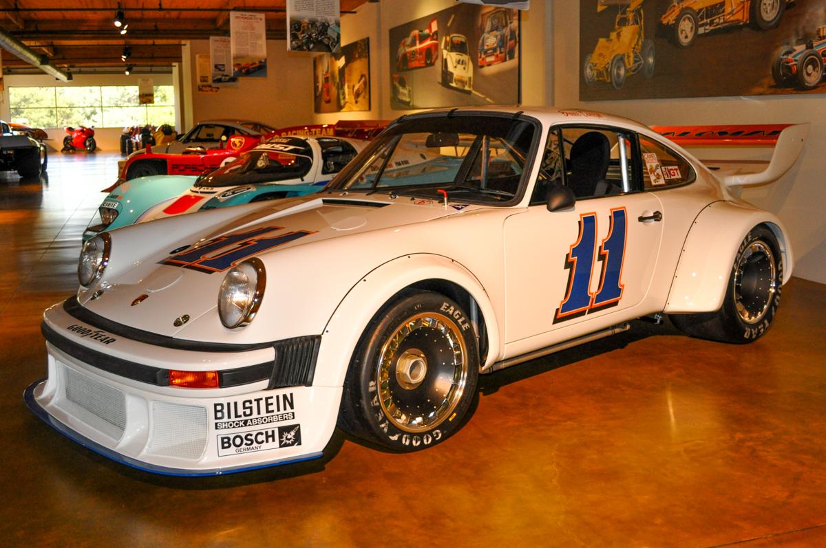 77 Porsche 934.5 06