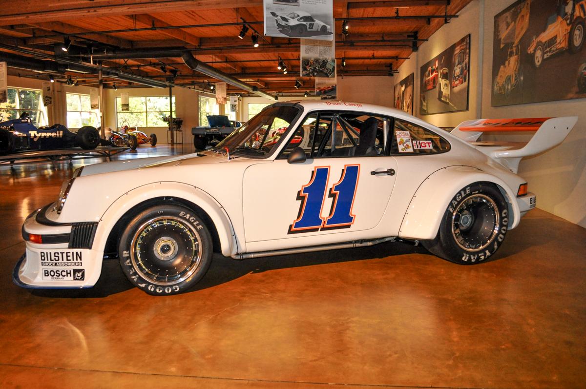 77 Porsche 934.5 07