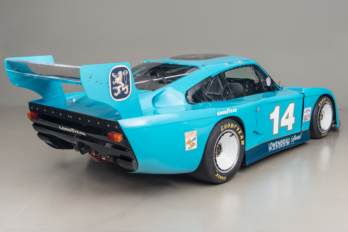 81 Porsche 935 K4 05