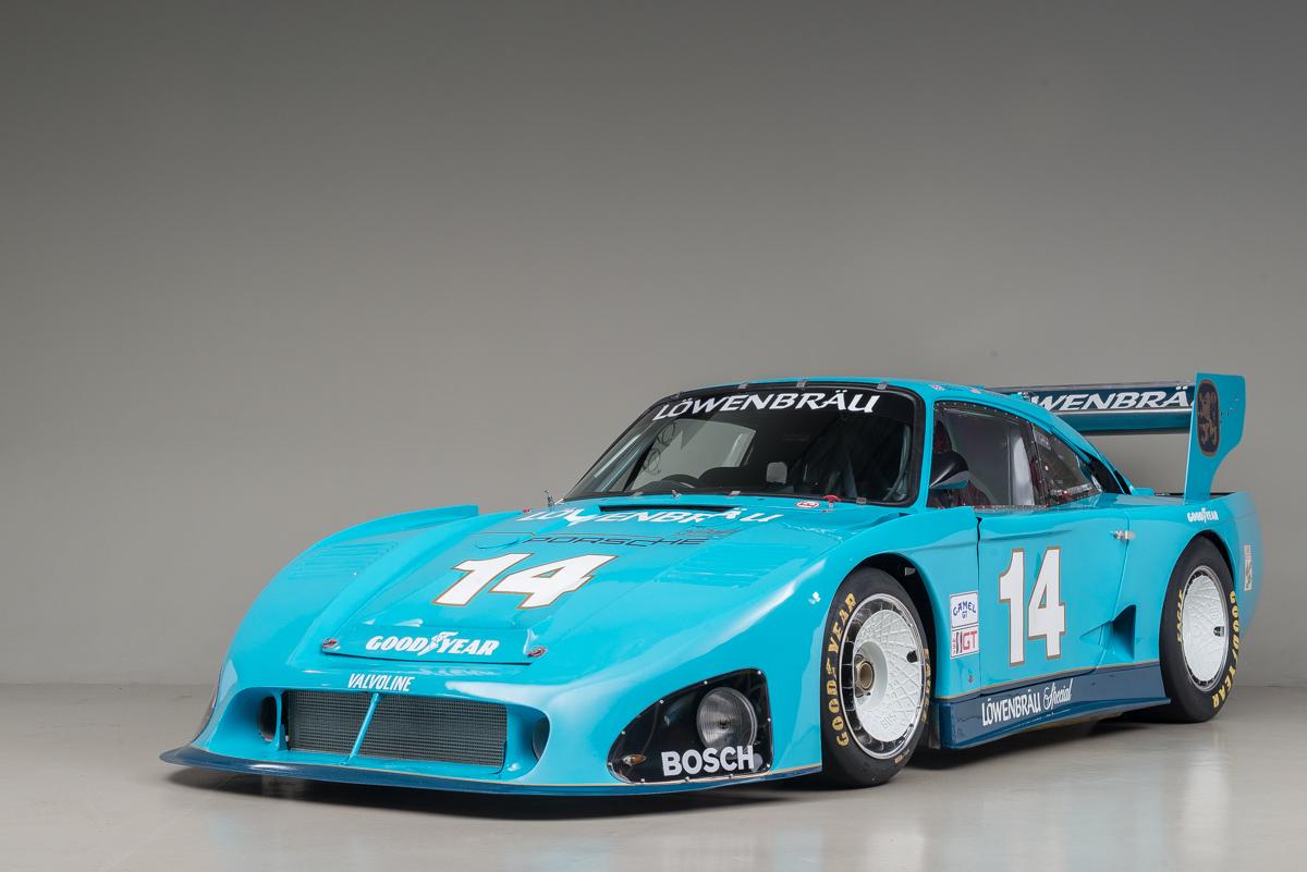 81 Porsche 935 K4 100