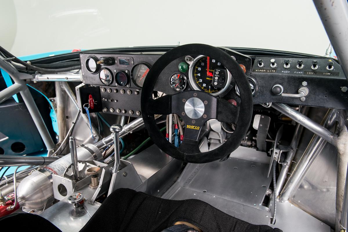 81 Porsche 935 K4 11