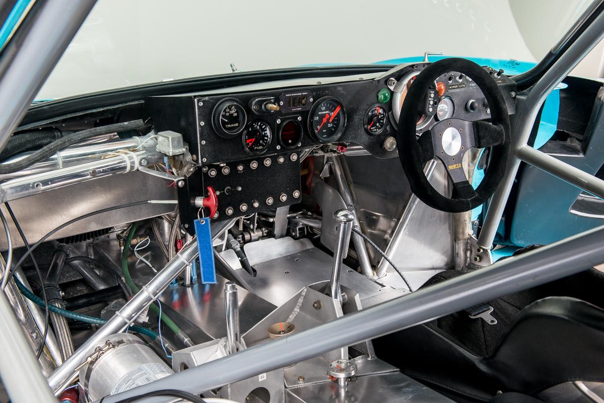 81 Porsche 935 K4 14