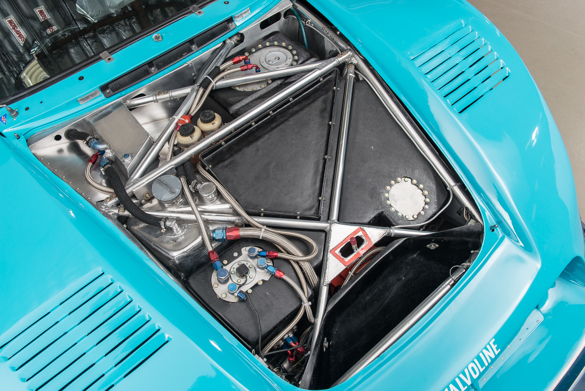 81 Porsche 935 K4 17
