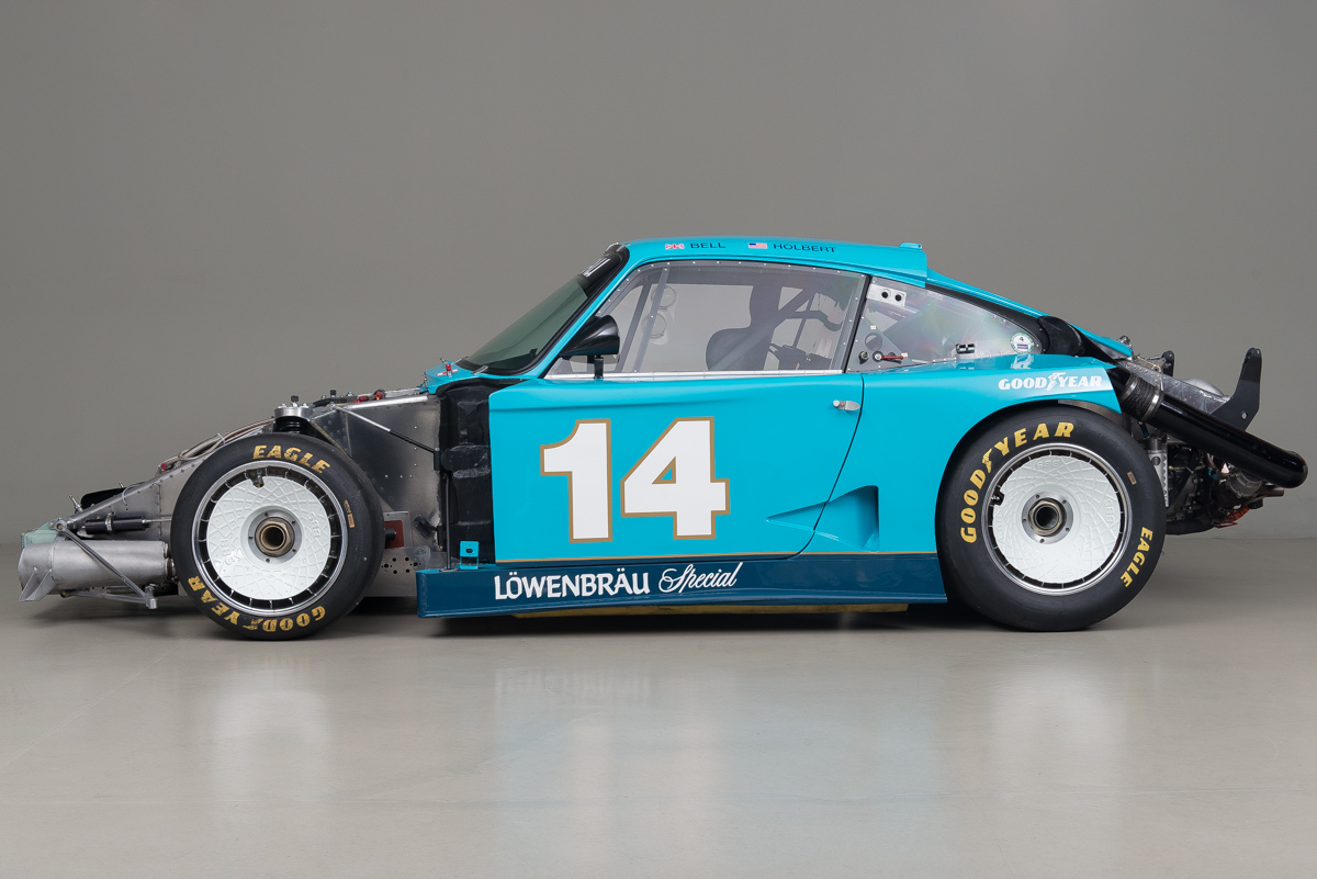 81 Porsche 935 K4 62