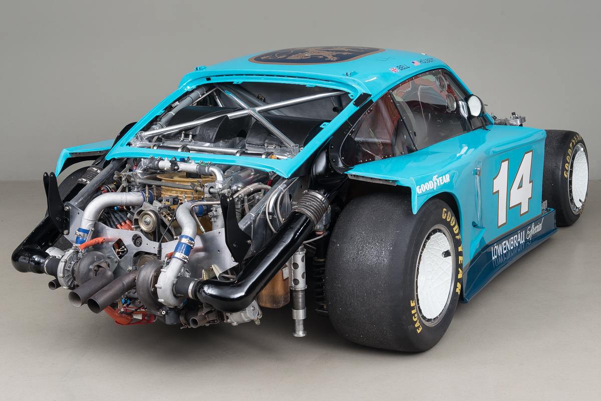 81 Porsche 935 K4 65
