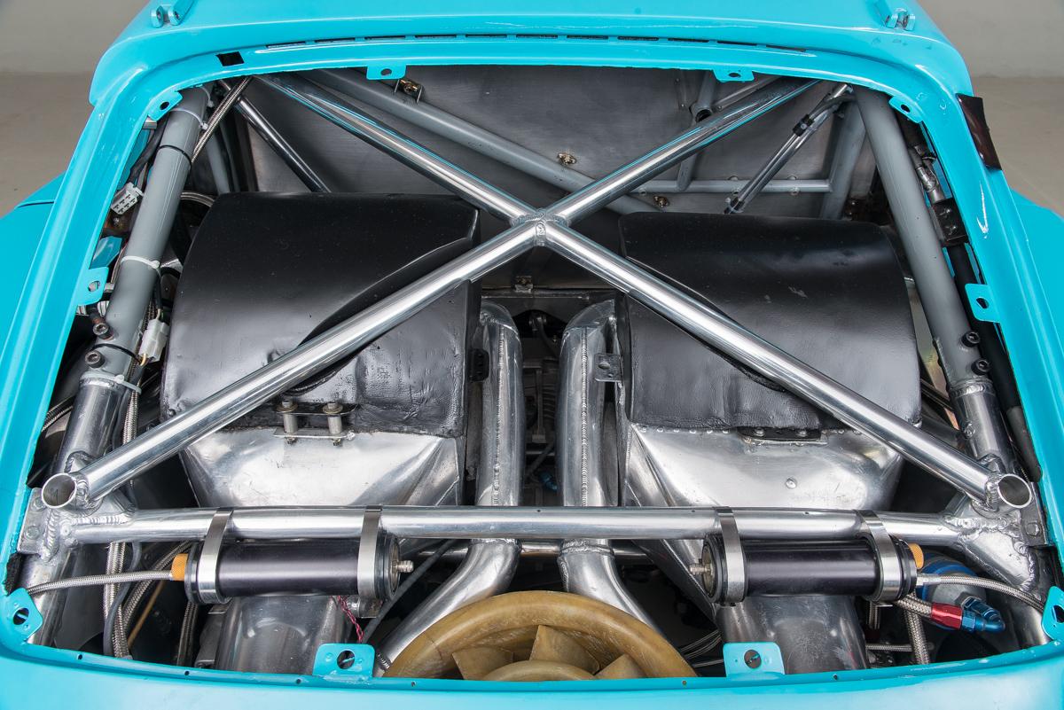 81 Porsche 935 K4 76