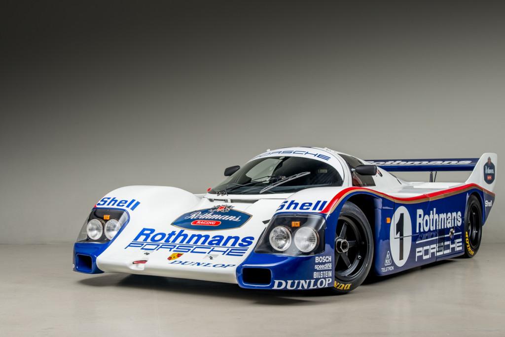 85 Porsche 962C 59