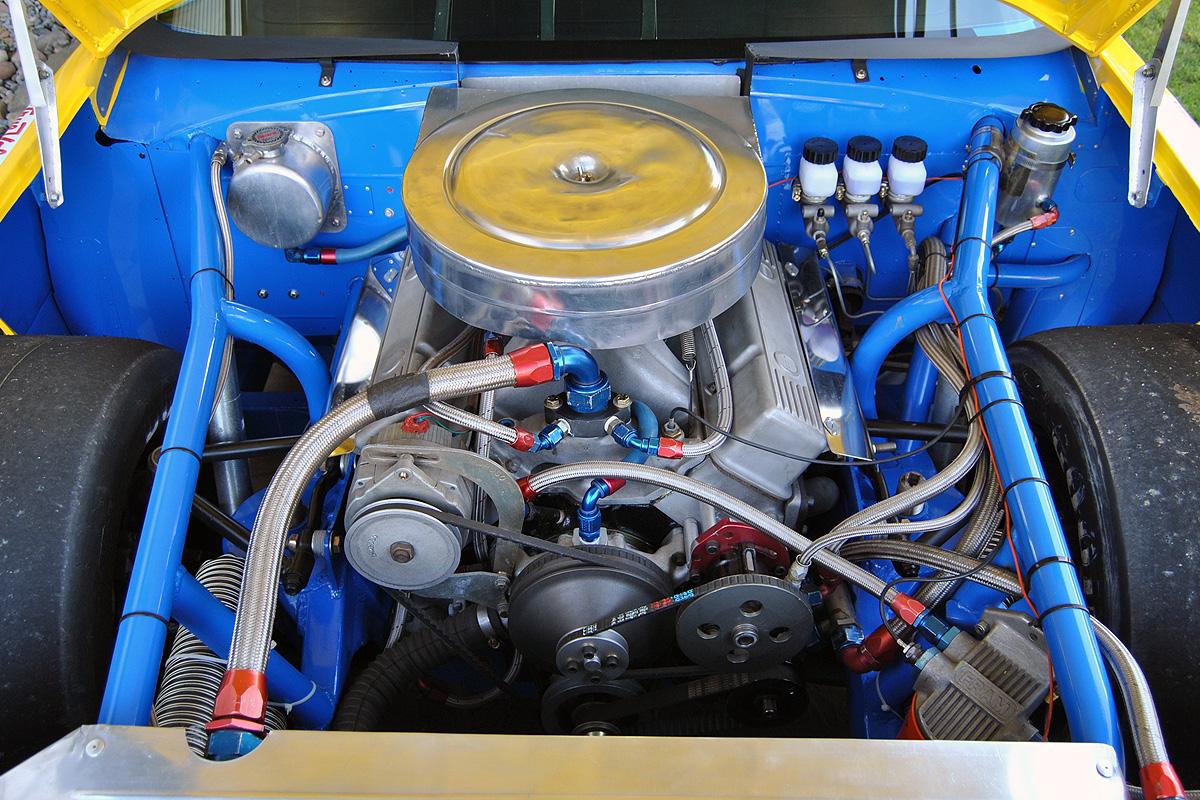 87 Chevrolet NASCAR 13