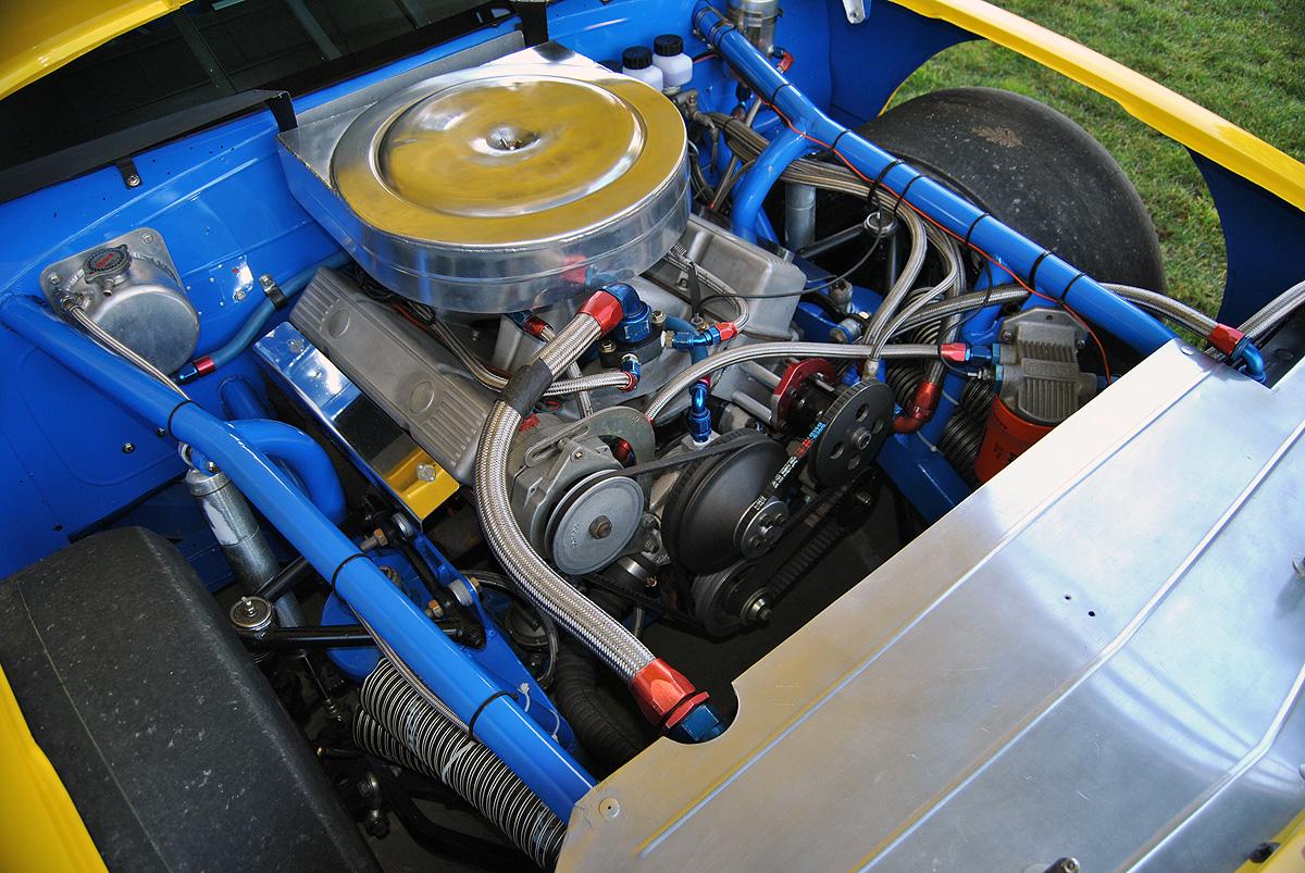 87 Chevrolet NASCAR 14
