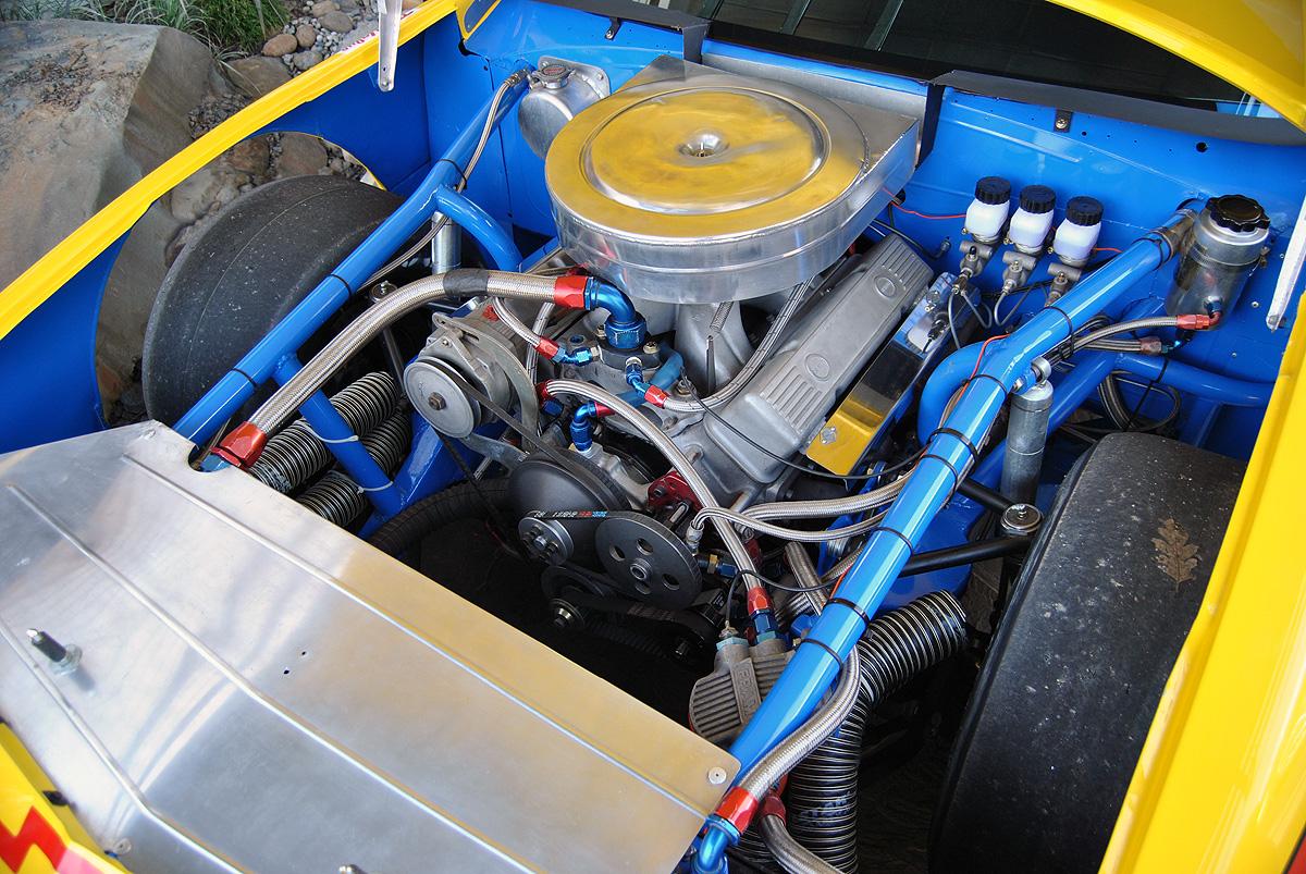 87 Chevrolet NASCAR 15