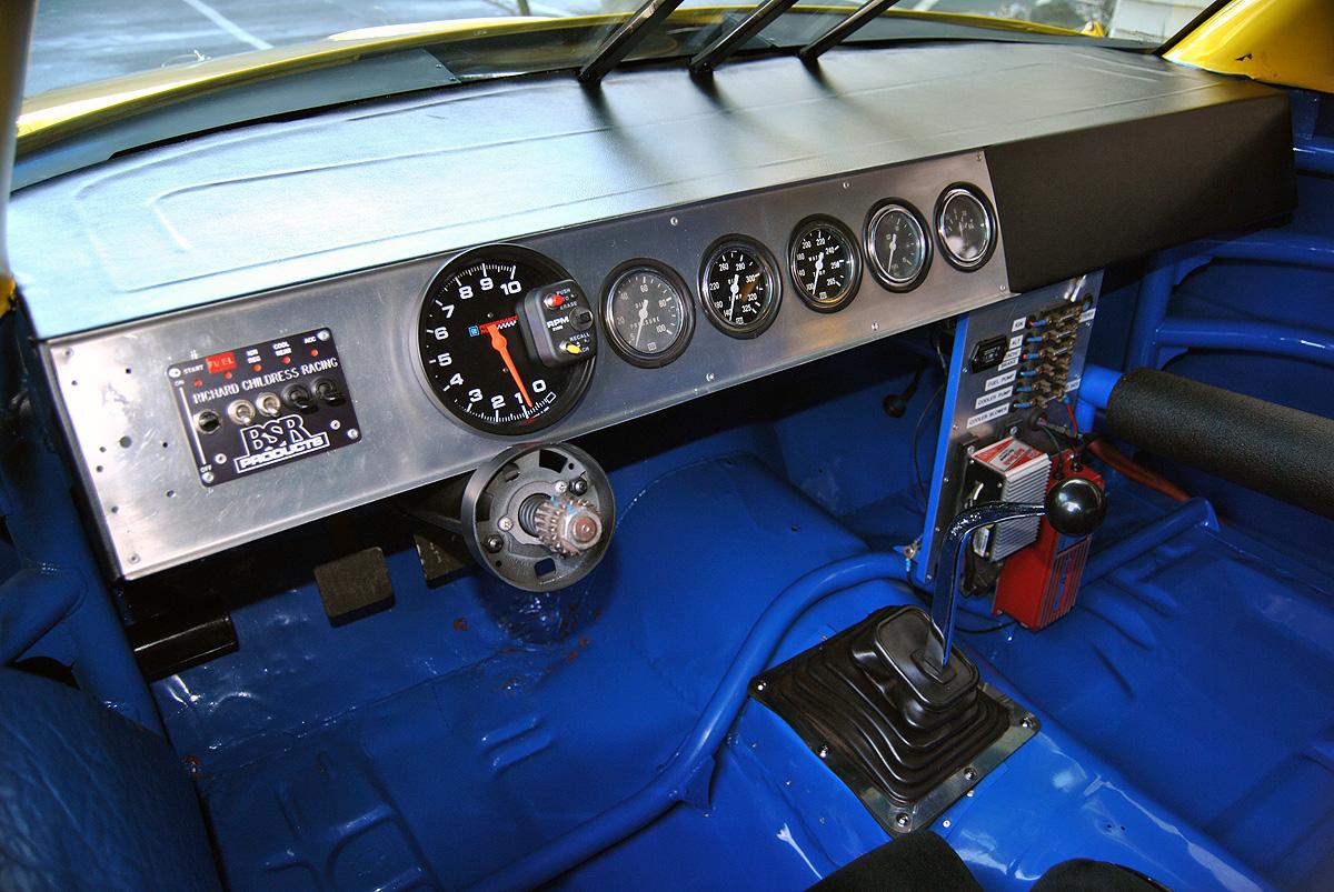 87 Chevrolet NASCAR 19