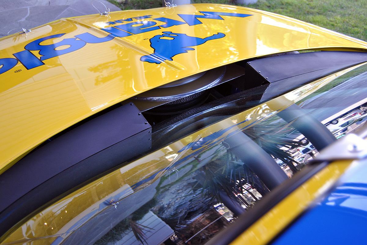 87 Chevrolet NASCAR 34
