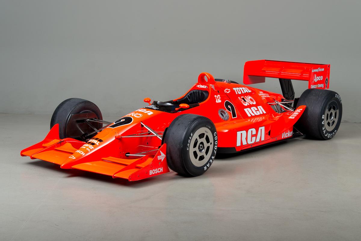 91 Lola T91-00 Indy Car  02