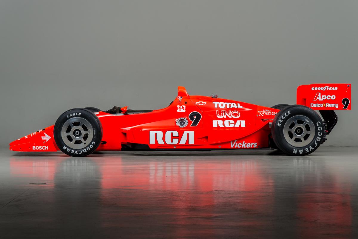 91 Lola T91-00 Indy Car  03