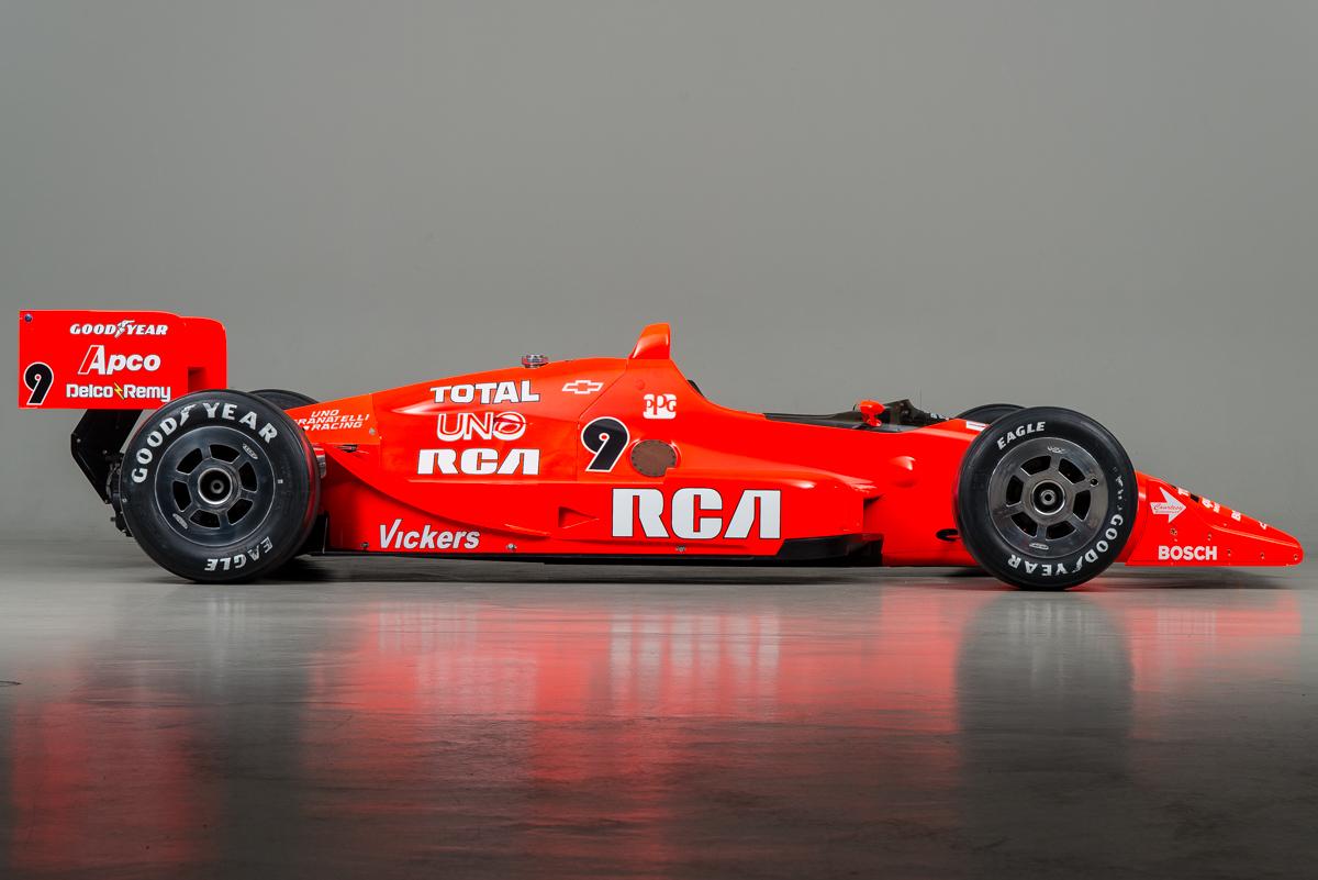 91 Lola T91-00 Indy Car  04
