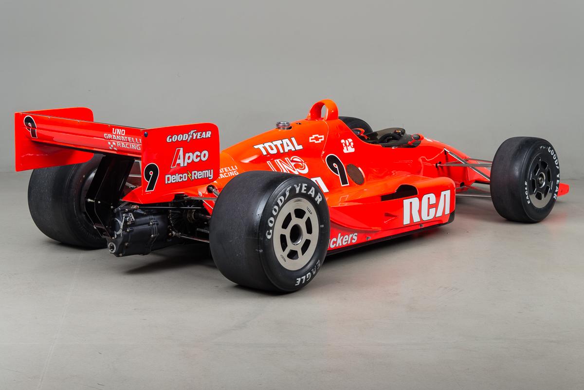 91 Lola T91-00 Indy Car  05