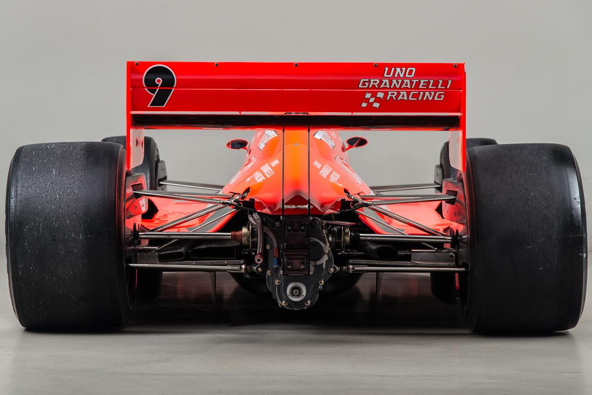 91 Lola T91-00 Indy Car  07