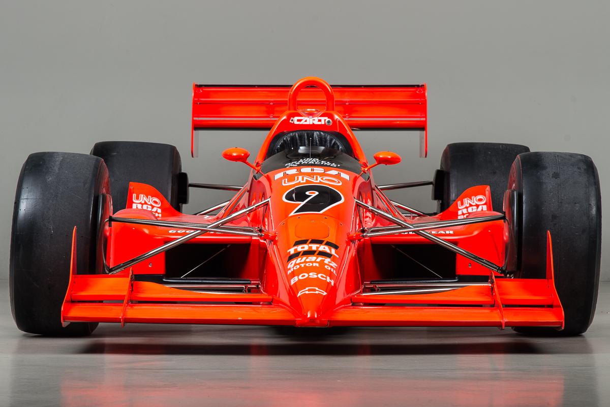 91 Lola T91-00 Indy Car  08
