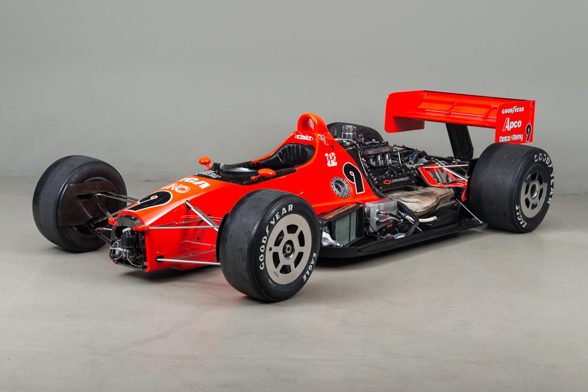 91 Lola T91-00 Indy Car  10