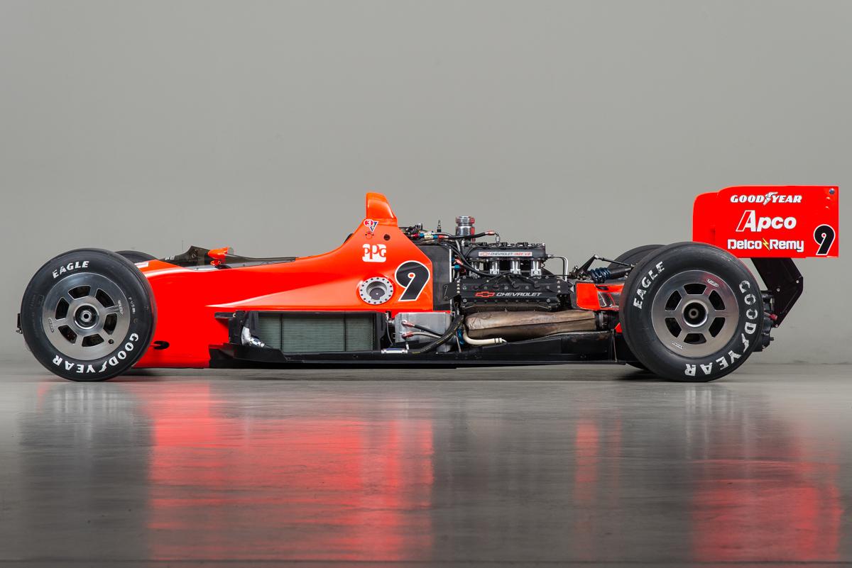 91 Lola T91-00 Indy Car  11