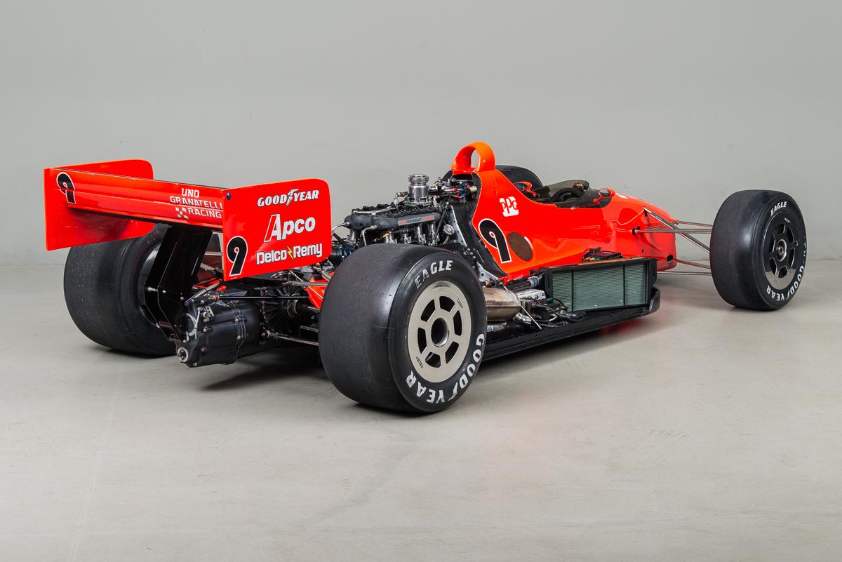 91 Lola T91-00 Indy Car  13