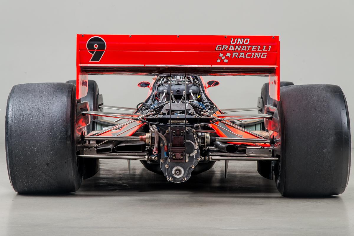 91 Lola T91-00 Indy Car  15