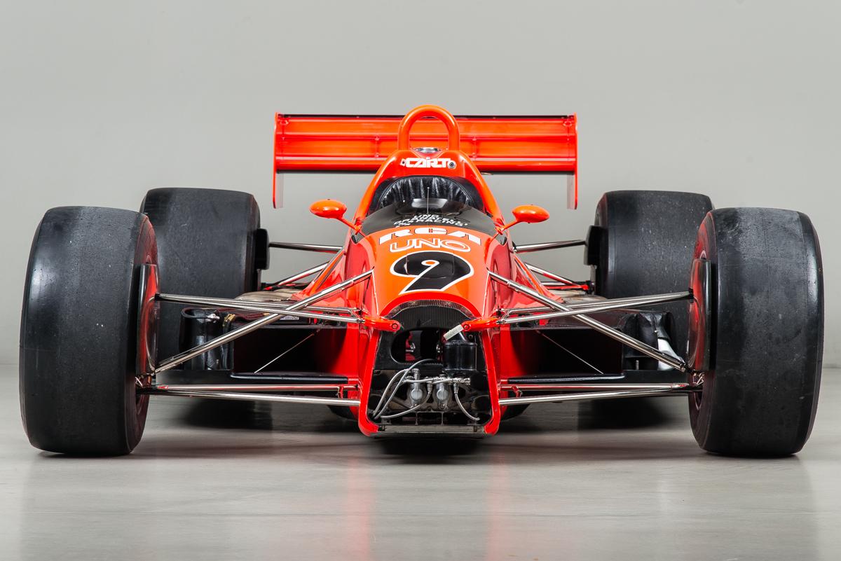 91 Lola T91-00 Indy Car  16
