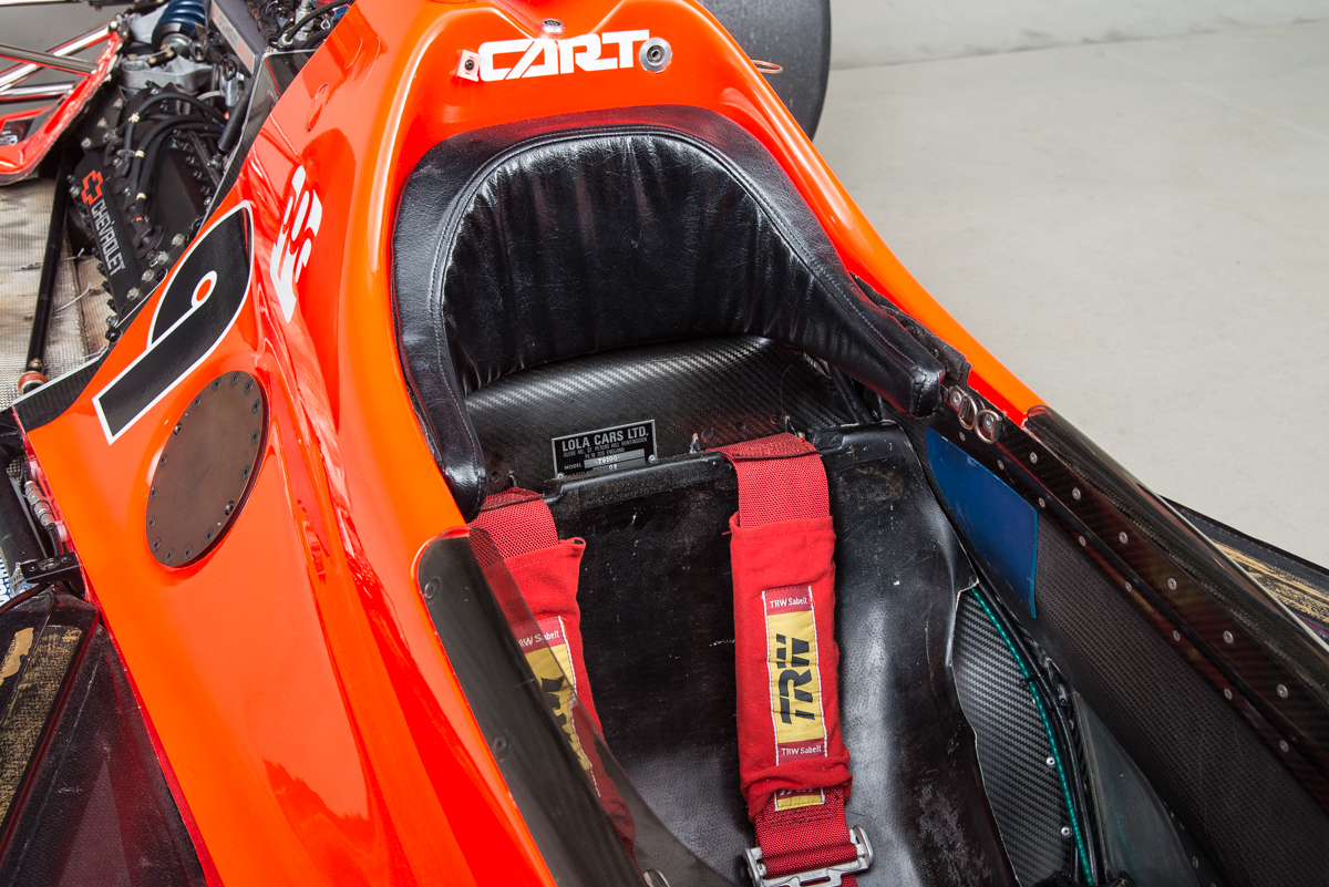 91 Lola T91-00 Indy Car  18