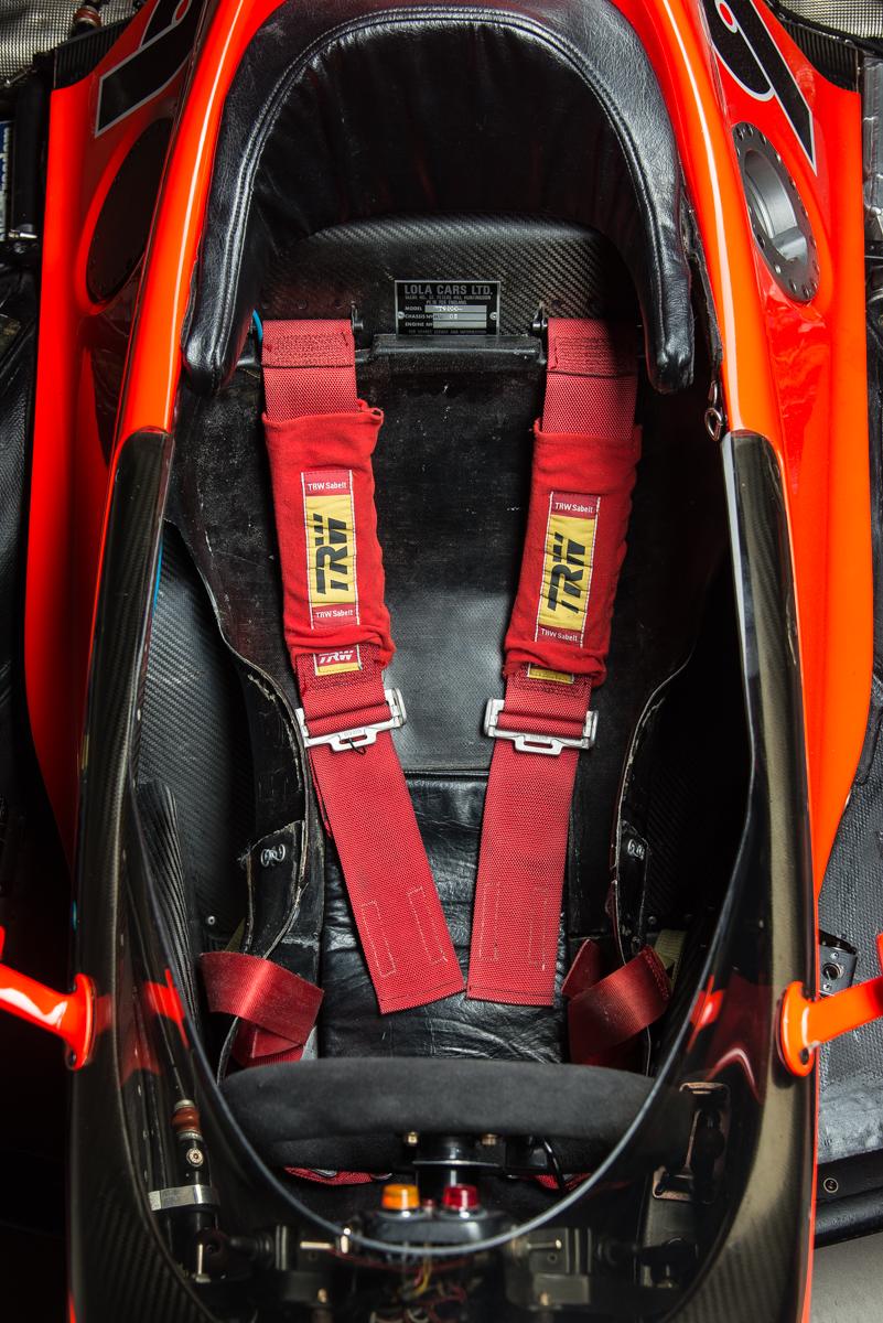 91 Lola T91-00 Indy Car  20