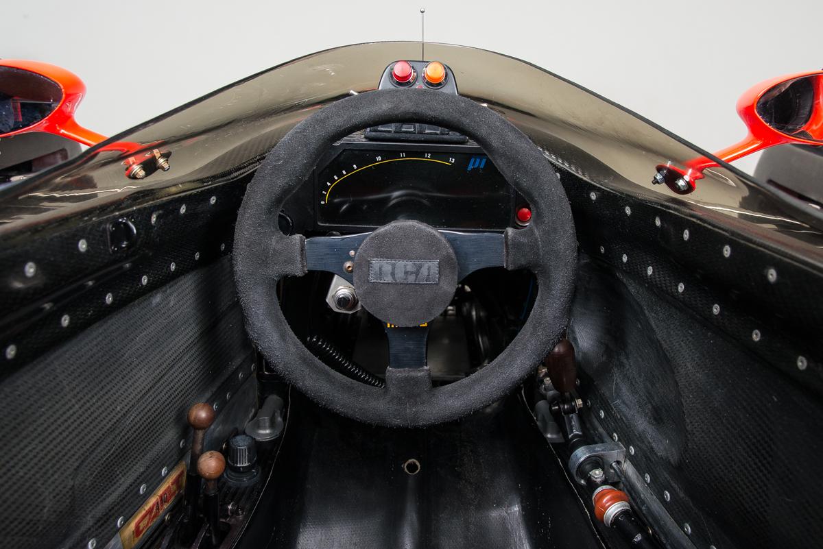 91 Lola T91-00 Indy Car  22
