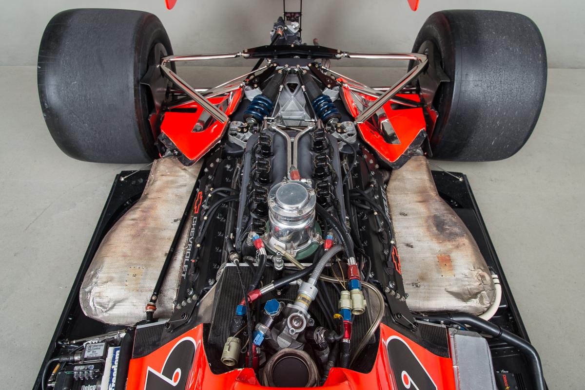 91 Lola T91-00 Indy Car  26